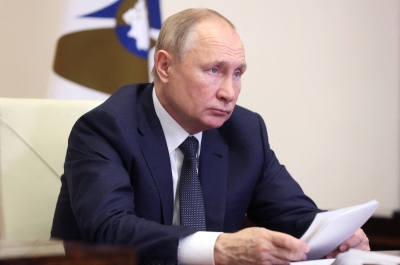 Cornered by Draghi, Italy's Salvini shifts his party out of far-right camp